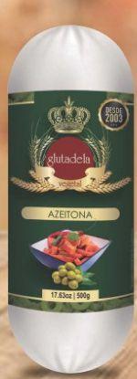 Glutadela Schillife sabor Azeitona 500g