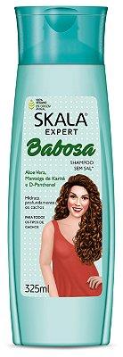 Shampoo Babosa Skala 325ml (Vegano)