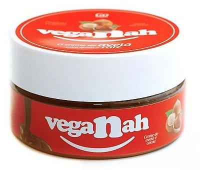 Veganah creme de avelã 200g