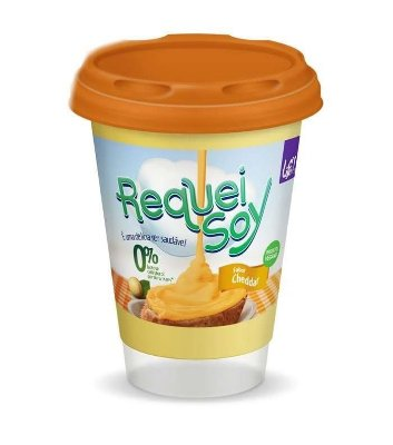 Requeisoy sabor Cheddar 180g