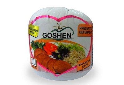 Presunto Defumado de Soja Goshen 300g (Congelado)