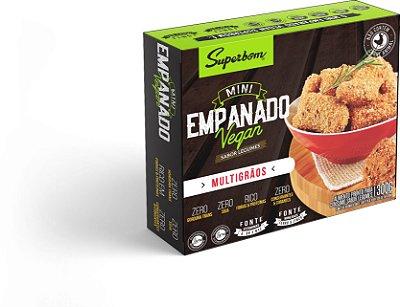 Mini Empanado vegano Superbom  300g (Congelado)