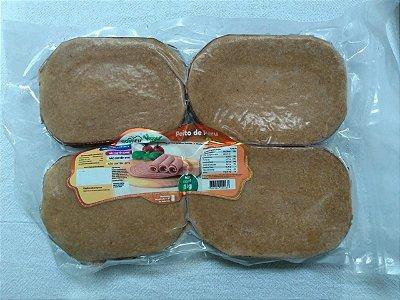 Peito de Peru de soja vegano Goshen 1kg