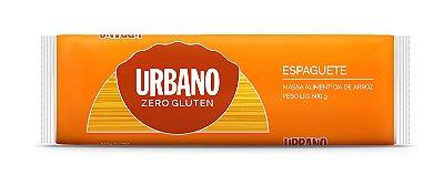 Macarrão Urbano 500g Espaguete