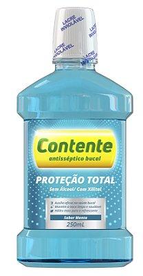 Antisséptico Bucal Contente Suavetex Extra Forte 250ml
