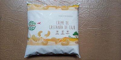 Creme de leite de castanha de Caju Annora 350g