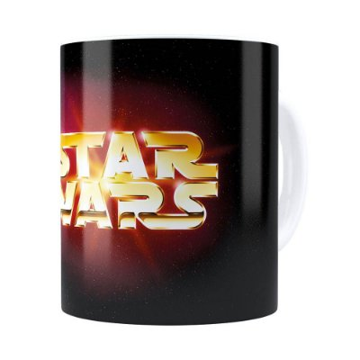 Caneca Star Wars 03 Branca