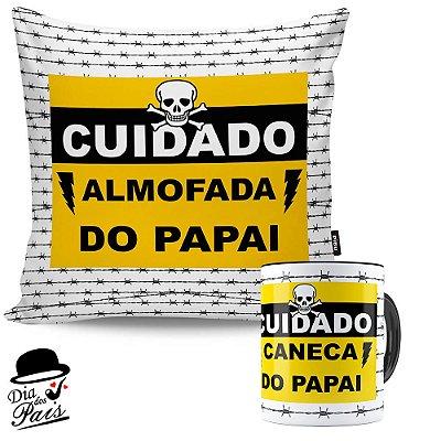 Kit Presente Papai Arame Farpado