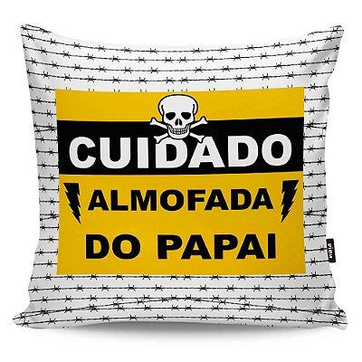 Almofada do Papai Arame Farpado