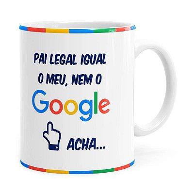 Caneca Pai Google v02