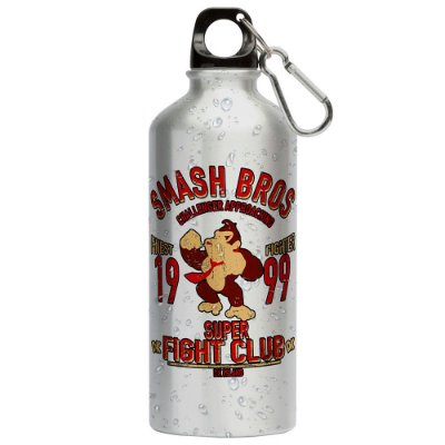 Squeeze Donkey Kong Fight Club 500ml