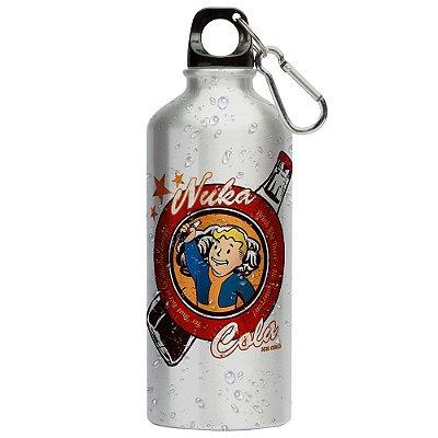 Squeeze Drink Nuka Cola! 500ml Aluminio