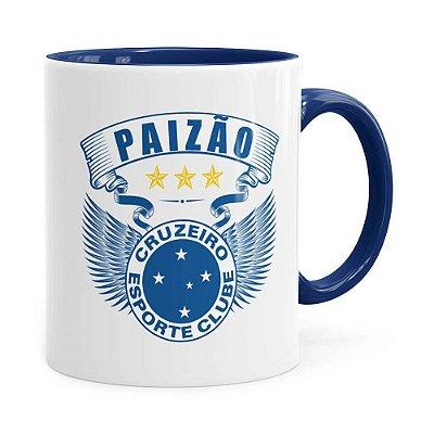 Caneca Paizão Atlético Cruzeiro Asas