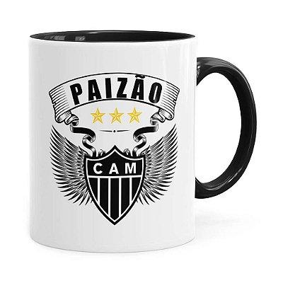 Caneca Paizão Atlético Mineiro Asas