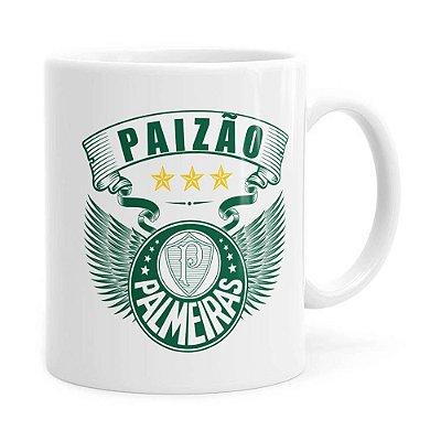 Caneca Paizão Atlético Palmeiras Asas