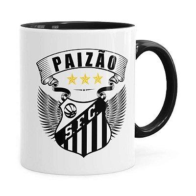 Caneca Paizão Atlético Santos Asas