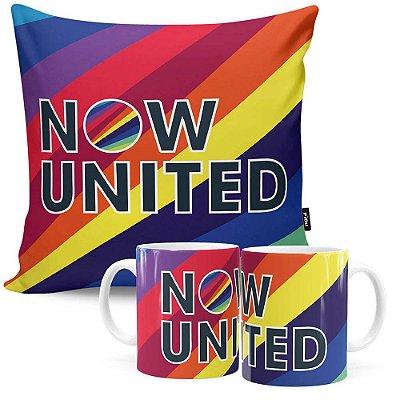 Kit Presente Now United 3