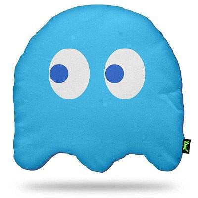 Almofada Ghost Azul