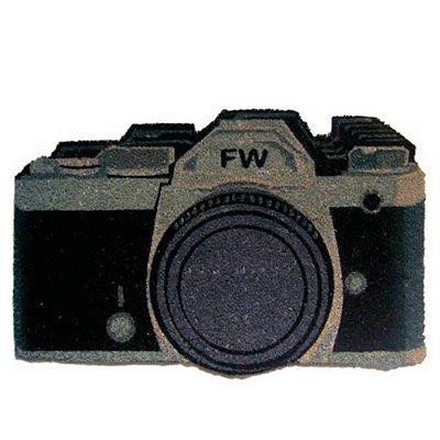 Capacho Câmera Fotográfica