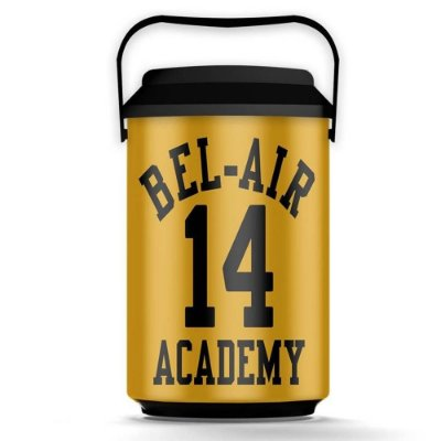 Cooler Bel-Air Academy 10 Latas