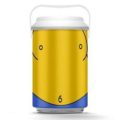 Cooler Homer Simpson 10 Latas