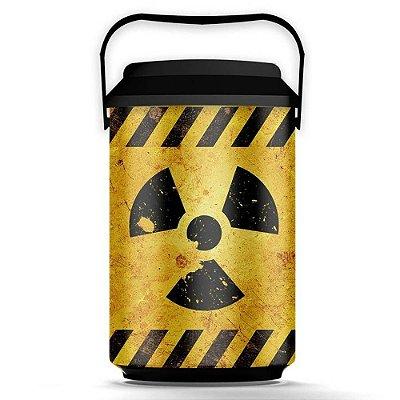 Cooler Radioativo 10 Latas