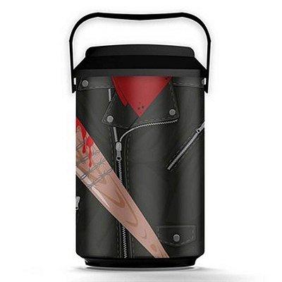 Cooler The Walking Dead Negan 10 Latas