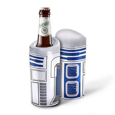 Porta Garrafa Geek RD2 Star Wars