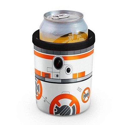 Porta Lata BB-8 Star Wars 350ml