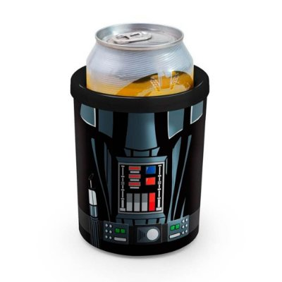 Porta Lata Star Wars Lado Negro 350ml