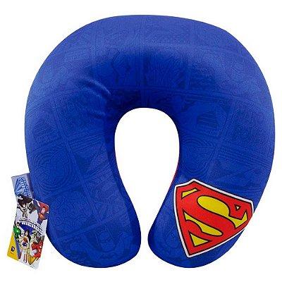 Almofada de Pescoço Superman Isopor