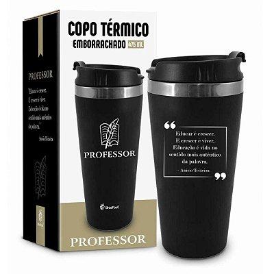 Copo Térmico Professor 350ml