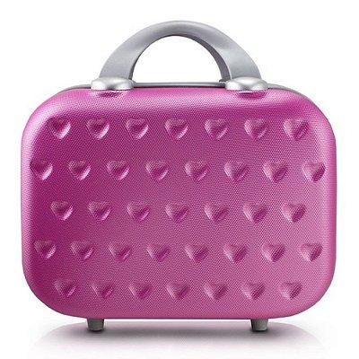 Frasqueira Jacki Design Love Pink