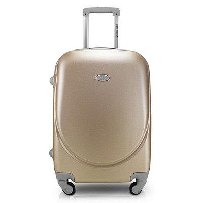 Mala de Viagem Jacki Design Select Dourada