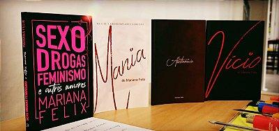 Combo MASTER  - 4 livros