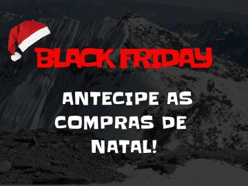 Black Friday Matal