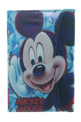 Capinha Tablet 7 Pol. Universal Estampas Mickey Mouse