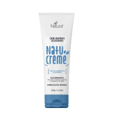 Hidratante NatuCreme 150g