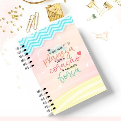PLANNER CLEAR PERMANENTE