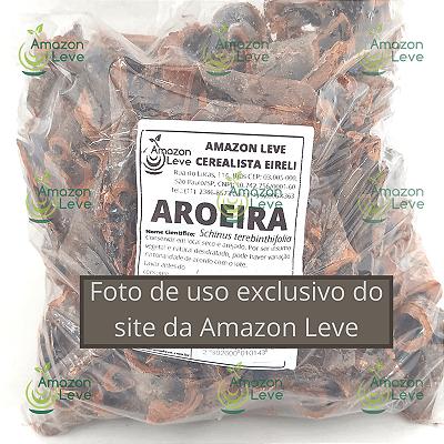 AROEIRA CASCA 250G