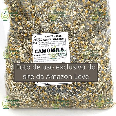 CAMOMILA FLOR 250G