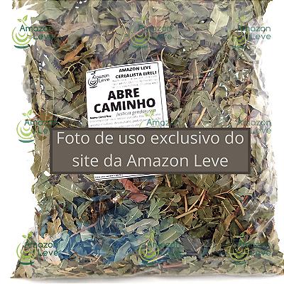 ABRE CAMINHO FOLHA 250G