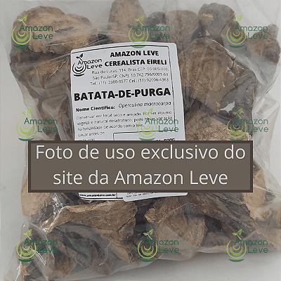 BATATA DE PURGA 250G