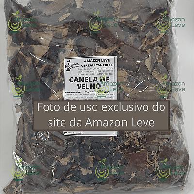 CANELA DE VELHO FOLHA 250G