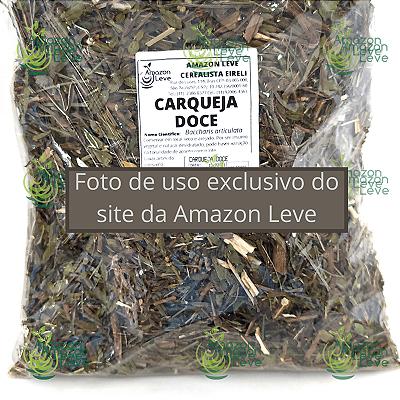 CARQUEJA DOCE 250G