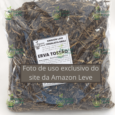ERVA TOSTAO 250G
