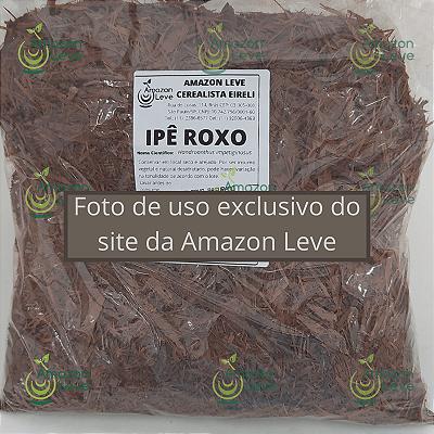 IPE ROXO RASURA 250G