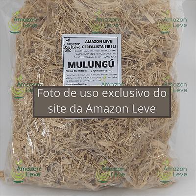 MULUNGU RASURADO 250G