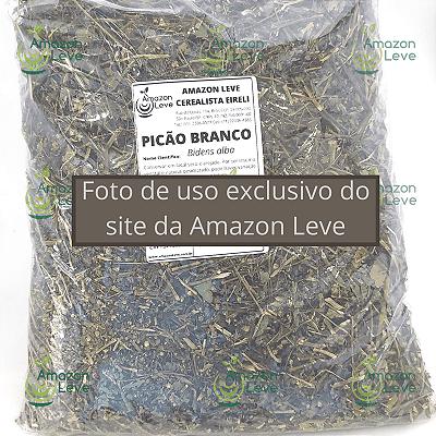PICAO BRANCO FOLHA 250G