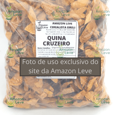 QUINA CRUZEIRO 250G